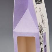 packaging santé bien-être