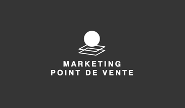 Cartoffset marketing point de vente