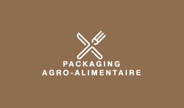 Cartoffset packaging agroalimentaire