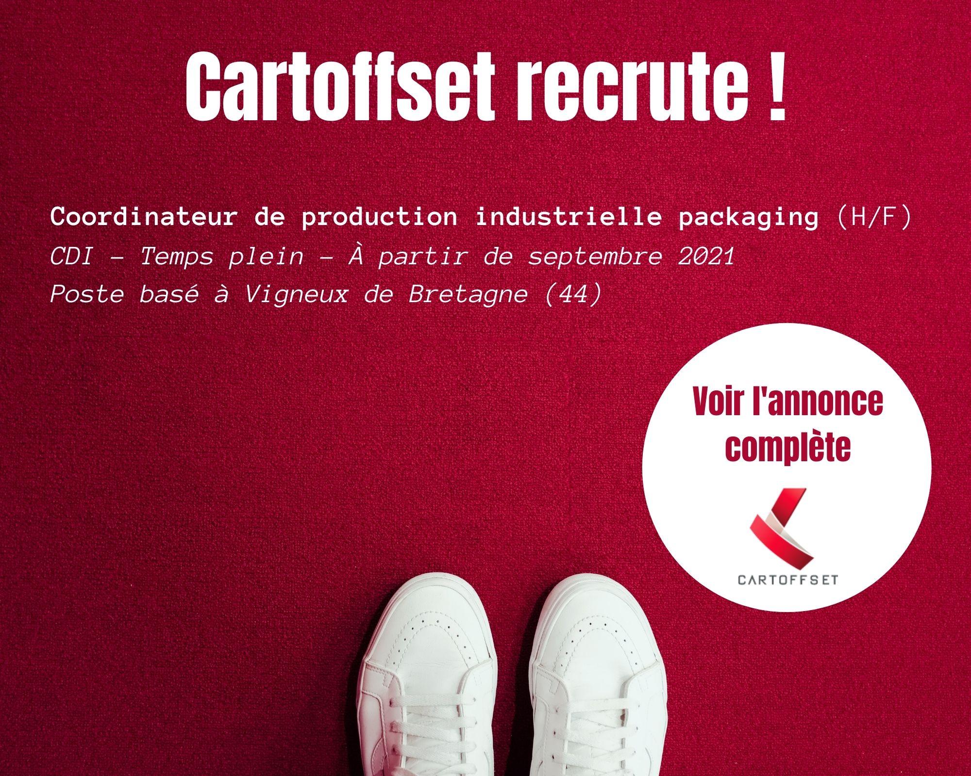 cartoffset-recrutement-coordinateur-production-nantes